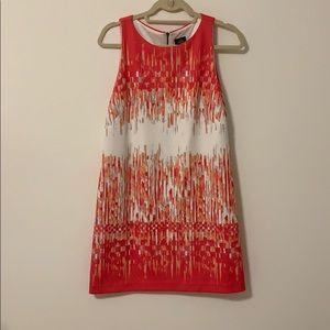 Sleeveless Vince Camuto dress